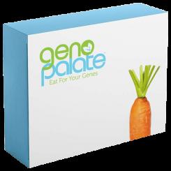GenoPalate