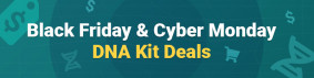 Best DNA Test Deals for Black Friday & Cyber Monday in 2021