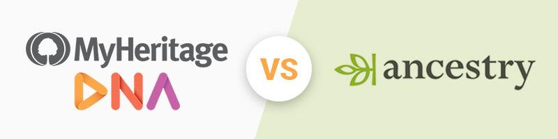 MyHeritage contra AncestryDNA: ¿cuál test de ascendencia es el mejor? [Actualización 2021]
