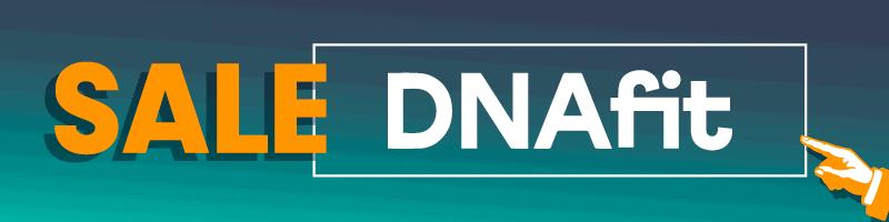 DNAfit Black Friday Deal