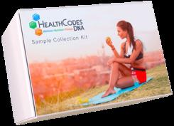 HealthCodes DNA