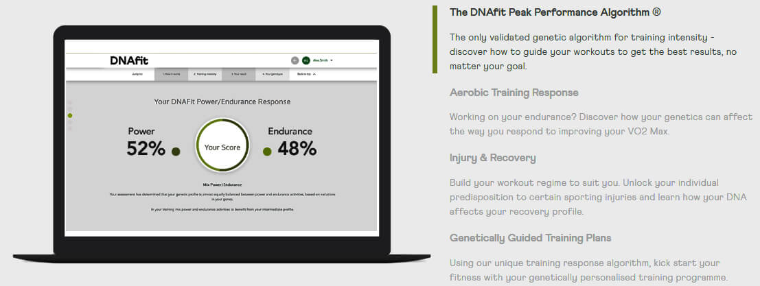 DNAfit Review - DNA kit Review