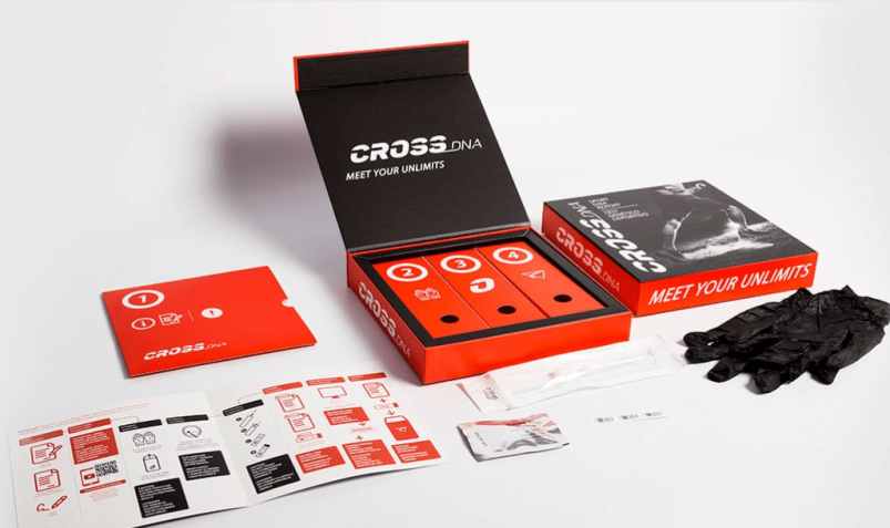 CrossDNA Review
