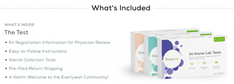 Everlywell Review