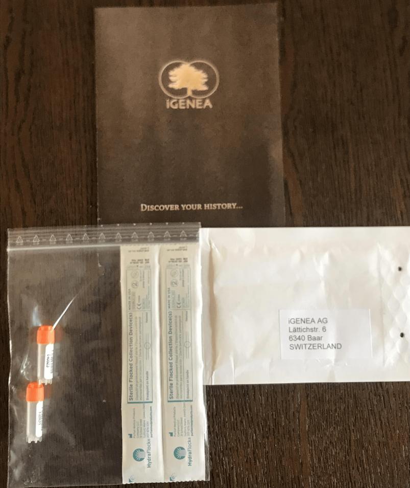 iGenea Review