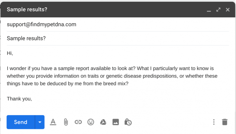 Find My Pet DNA Review