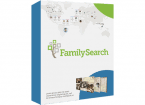 Family Tree from Family Search