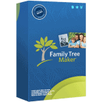 Family Tree Maker 2017 (Software MacKiev)