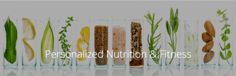 Personalized Nutrition and Fitness Testing from Caligenix