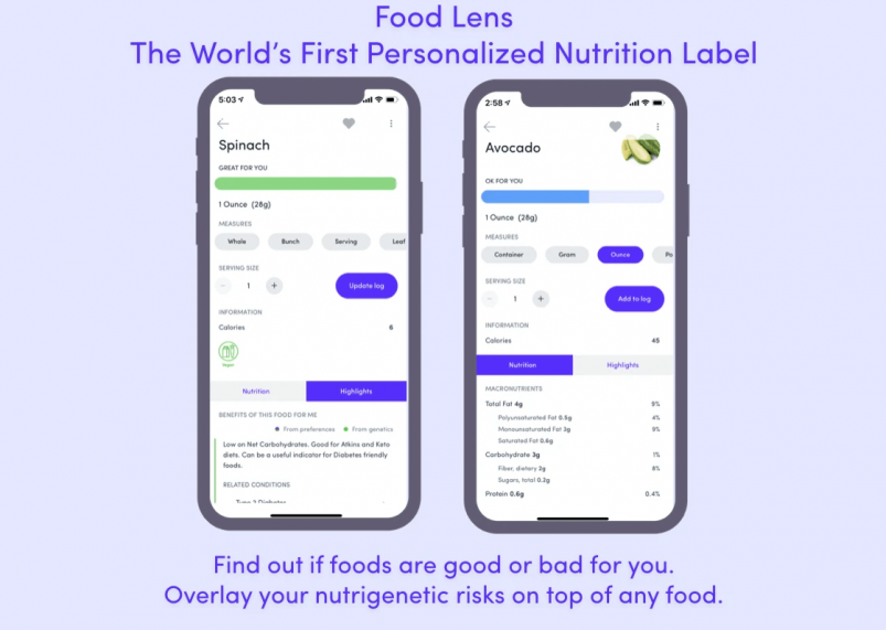 Gini Health Results: Learn What About the Foods that Are Best for You