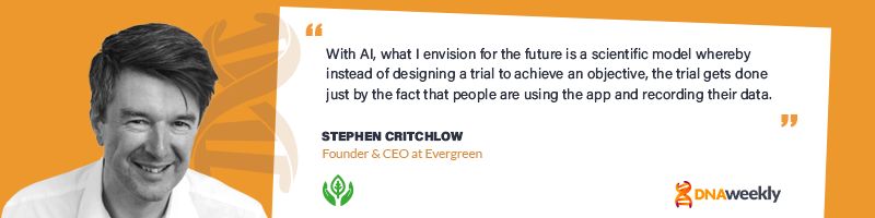 The Exciting Future Of Healthcare Explained By Evergreen Founder & CEO