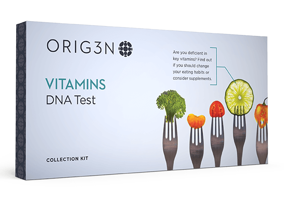 Orig3n Vitamins test