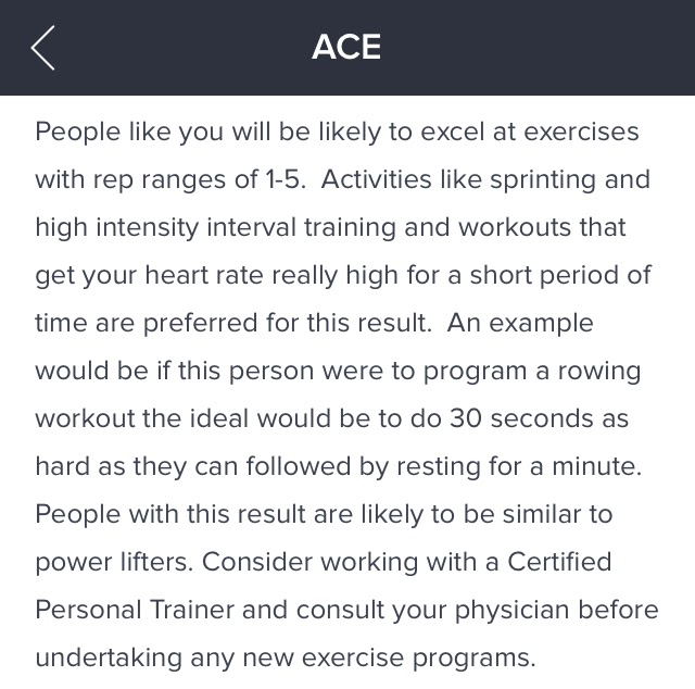 "Orig3n app ACE gene report - ""What It Means"" continued"