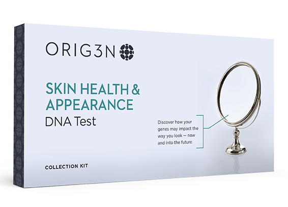 Orig3n Skin Health & Appearance test