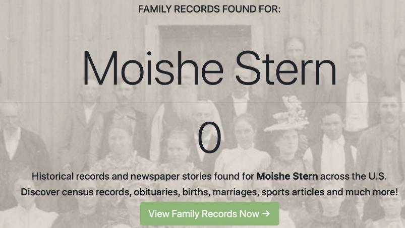 GenealogyBank Review