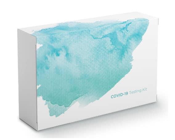Vitagene – Simple Saliva Sample Collection