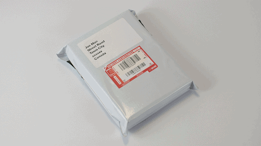 Nondescript Packaging and Billing