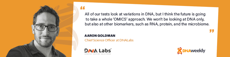 Minimize Medical Trial And Error With DNALabs