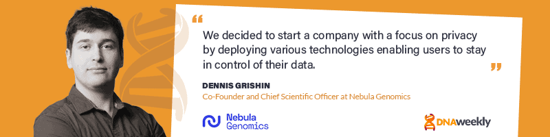 Affordable And Secure DNA Sequencing With Nebula Genomics