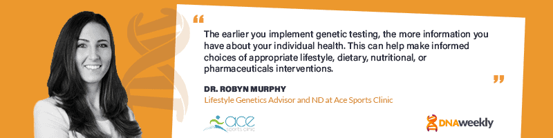 The Importance of DNA Testing In Personalized Healthcare