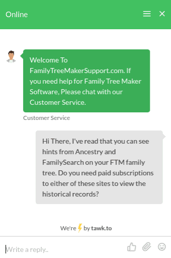 Family Tree Maker 2017 (Software MacKiev) Review