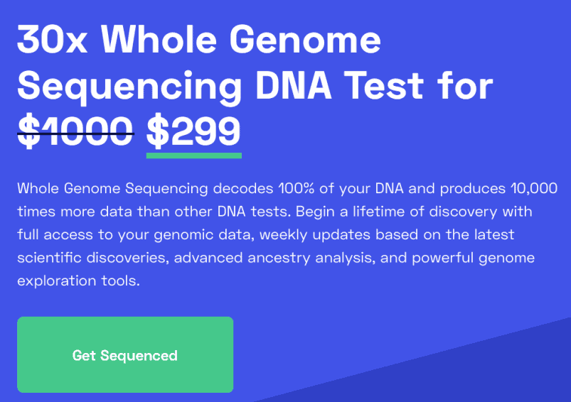 Does 30x Whole Genome Sequencing Really Make a Difference?