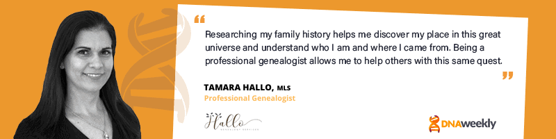First Steps To Finding Your Family History With Hallo Genealogy Services
