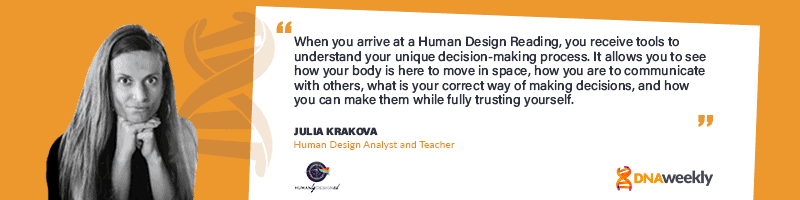 Uncover The Secrets Of Your Genetics With Human Design