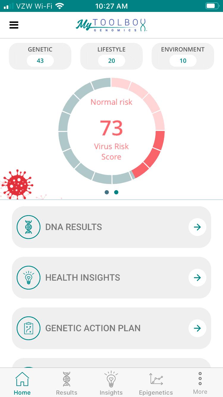 My Toolbox Genomics Review