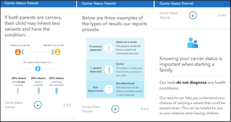 23andMe Health Report Tutorial