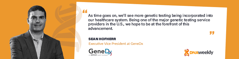 Identify Rare Genetic Diseases with GeneDx