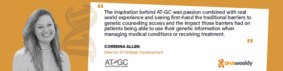 Navigating The World Of Genetics With Advanced Tele-Genetic Counseling