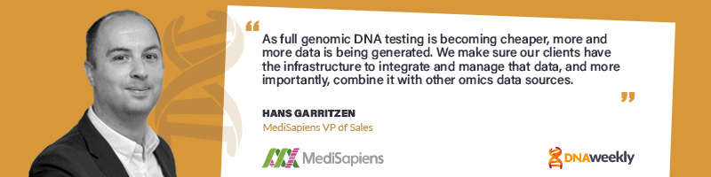 Transform Biomedical Data Into Valuable Insights With MediSapiens