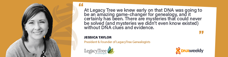 Resolve Your Most Difficult Research Questions with Legacy Tree Genealogists