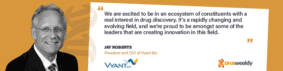 Discover Novel Therapeutics With Vyant Bio's Micro-Organ Technology